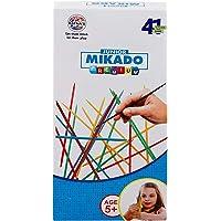 SaffronMist Junior Mikado Sticks Game - Fun Game-Best for Birthday Return Gifts