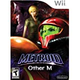 Metroid: Other M (Wii) [import anglais] [langue française]