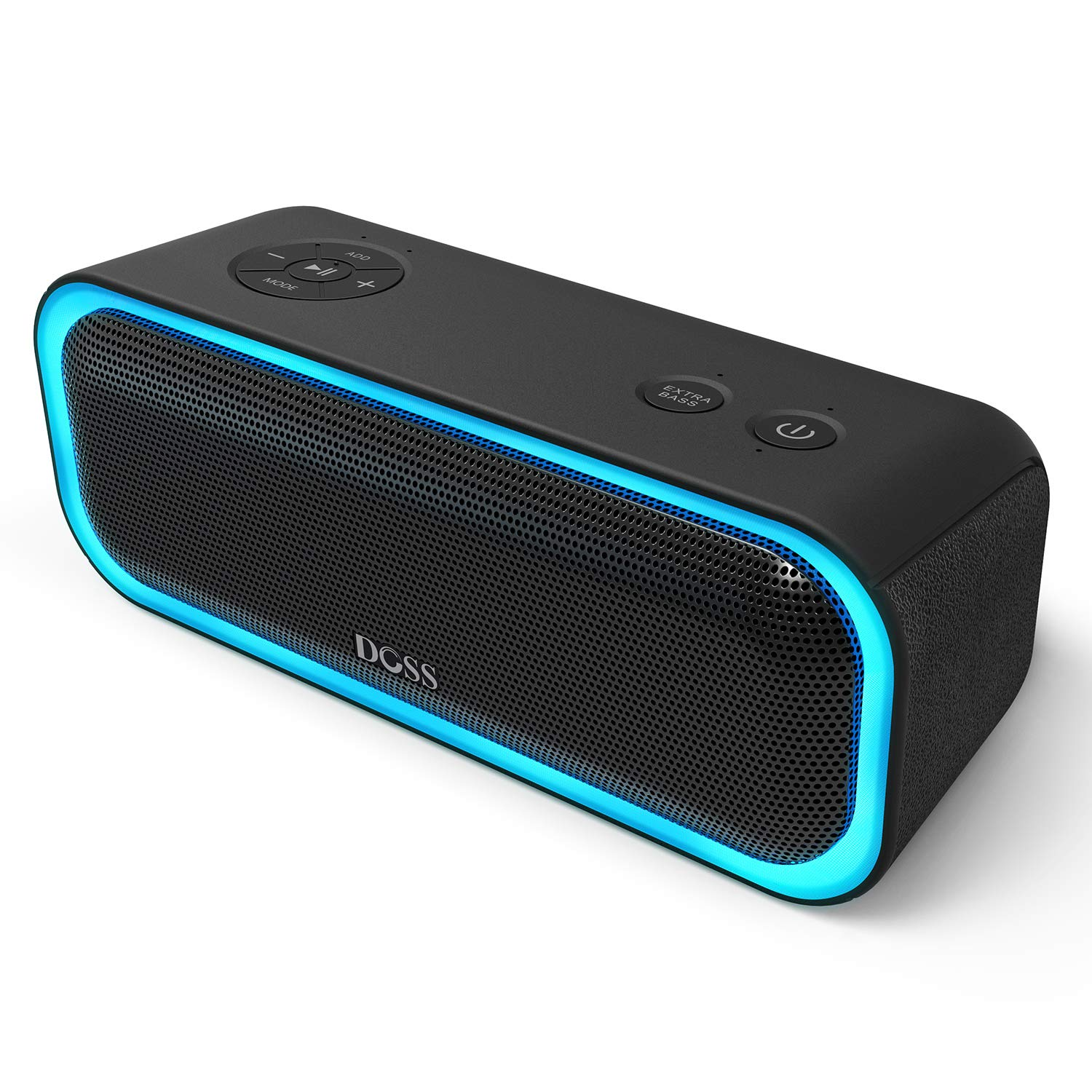 DOSS SoundBox Pro Enceinte Bluetooth