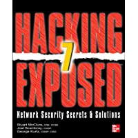 Hacking exposed 7 network security secrets and solution