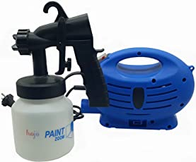 Hojo Electric Paint Spray Gun for Home Office Wall Furniture Painting Machine Paint Sprayer