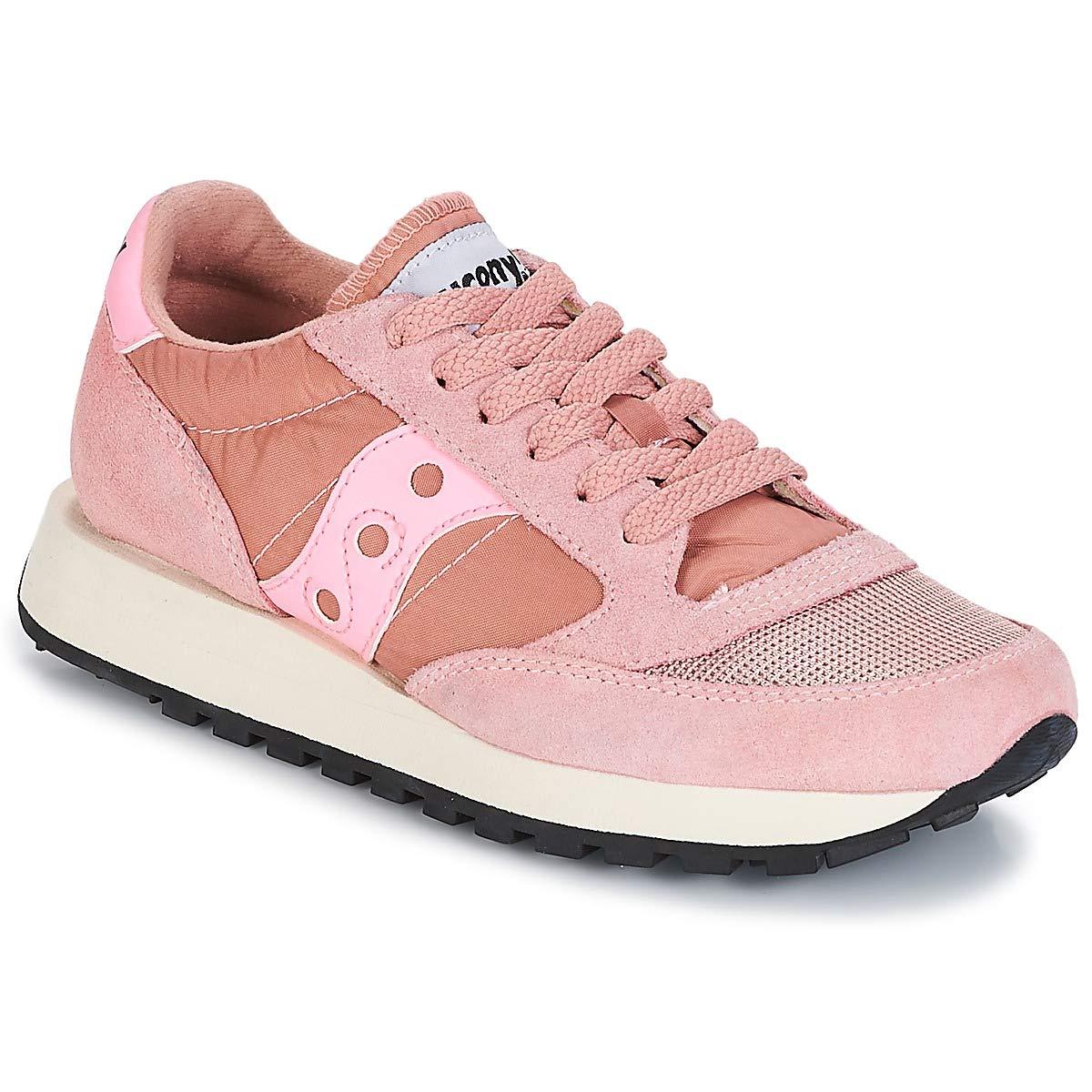 Sneaker Saucony Jazz Original Vintage Pink 32 Rosso: Amazon