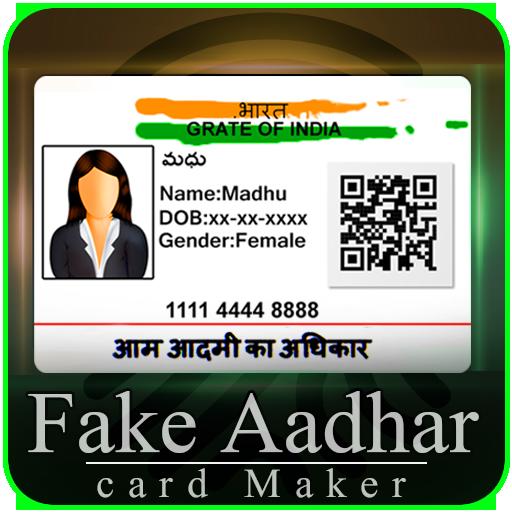 Fake ID Card 2018 Prank: Amazon de: Apps für Android