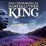 Martin Luther King Das Chormusical 2 Dvds Amazon De Various Artists Andreas Gergen Christoph Terbuyken Various Artists Dvd Blu Ray