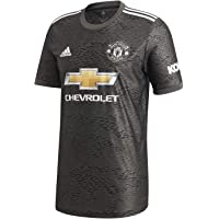 adidas Men's Manchester United Official 2019/2020 Away Shirt