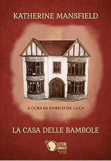 casa bambole libro siull olocausto