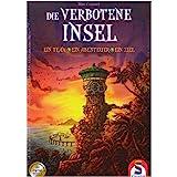 Schmidt Spiele 49013 - Die verbotene Insel