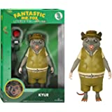 Fantastic Mr Fox 4116 Legacy Action Ash Figure Funko Legacy Collection Amazon Co Uk Toys Games