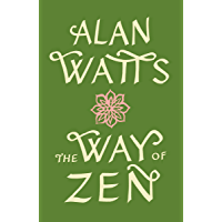 The Way of Zen (English Edition)