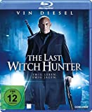 The Last Witch Hunter [Blu-ray]