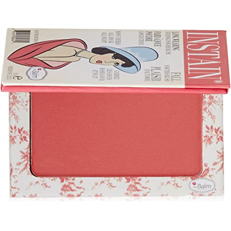 theBalm Instain Toile