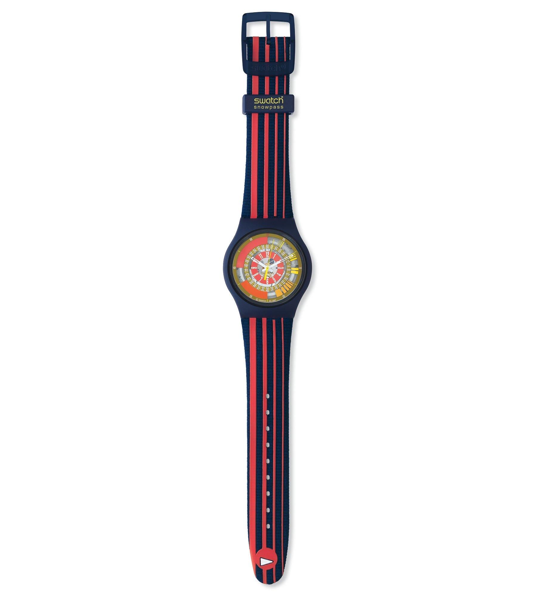 Reloj – Swatch – para Unisex – SUMN100