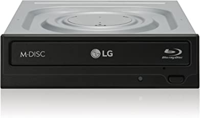 LG Blu-ray Disc Brenner BH16NS55 16x2x12xBDRW 16x12x16xDVD+RW 16x6xDVD-