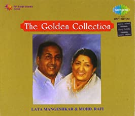 Golden Collection - Lata/Rafi Duets