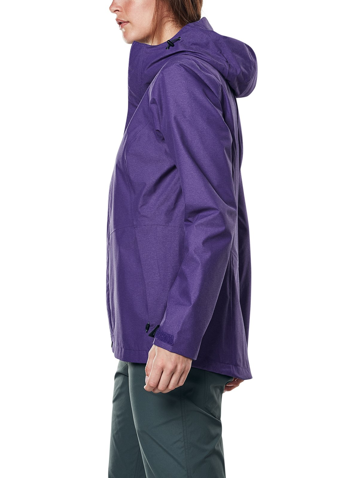 717NwSH%2BgeL - Berghaus Women's Elara Waterproof Jacket