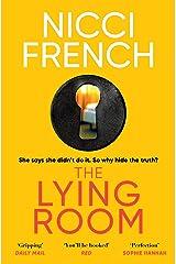 The Lying Room Kindle Edition