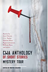 The CWA Short Story Anthology: Mystery Tour Paperback