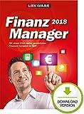 Lexware FinanzManager 2018 Download  Bild