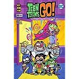 Teen Titans Go! núm. 26