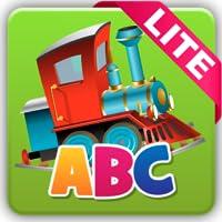 Kids ABC Trains Lite