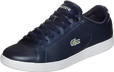 Lacoste Carnaby Evo Bl 1 SPM, Sneaker Uomo
