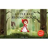 My First Pop Up Fairy Tales - Little Red Riding Hood: Pop Up Books for Children