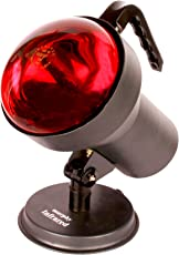 Murphy ML-0040 Infrared Heat Therapy Lamp (Black)