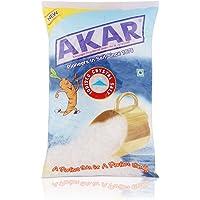 Akar Iodised Crystal salt, 1kg