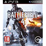 Battlefield 4 - PlayStation 3 - [Edizione: Francia]