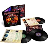 Nights Of The Dead – Legacy Of The Beast : Live In Mexico City (3LP) [VINYL]