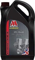 Millers CFS 10W40 Competition Synthetisches Nanodrive Motorenöl 5 Liter