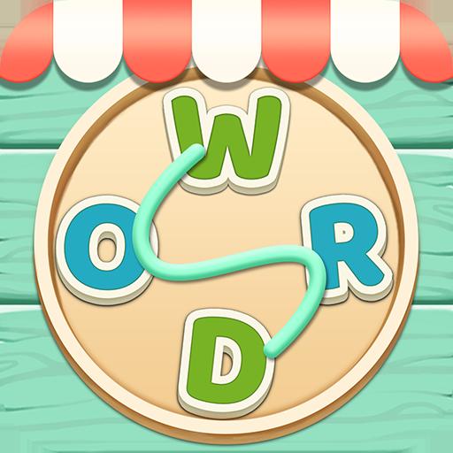 Word Shop - Brain Puzzles Games (Craft-spiele Für Mind)