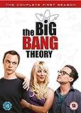 The Big Bang Theory - Season 1 [DVD] [2009]