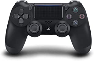 PlayStation 4 - DualShock 4 Wireless Controller (schwarz)