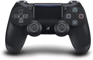 Sony PS4 Dualshock Controller Black v2 Oyun Kolu