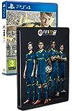 FIFA 17 + Steelbook