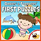 Babies' & Toddlers' First Puzzles