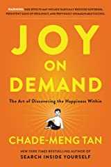 Joy on Demand: The Art of Discovering the Happiness Within (English Edition) Format Kindle