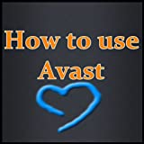 How to use Avast