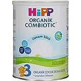 Hipp 3 Organik Combiotic Devam Sütü 350 Gr 1 Paket(1 X 350 G)