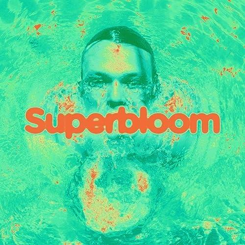 Superbloom (Vinyl Coke Bottle Clear Edt.)