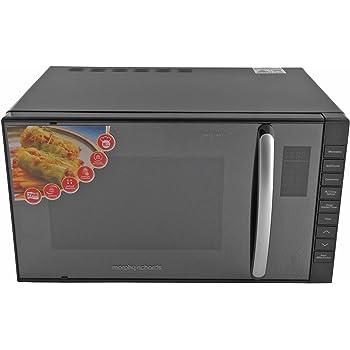 Morphy Richards 23 L Convection Microwave Oven (23MCG, Black)