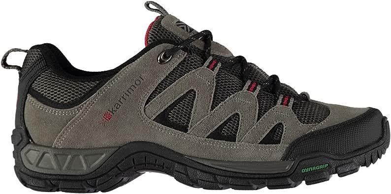 Karrimor Kinder Jungen Skido Wanderschuhe Stiefel Wasserdicht Trekking Schuhe
