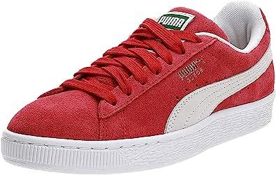 PUMA Suede Classic+, Sneaker Unisex-Adulto