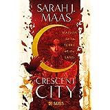Crescent City T01 - Maison de la terre et du sang (broché) (01)