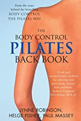 Pilates Back Book Paperback