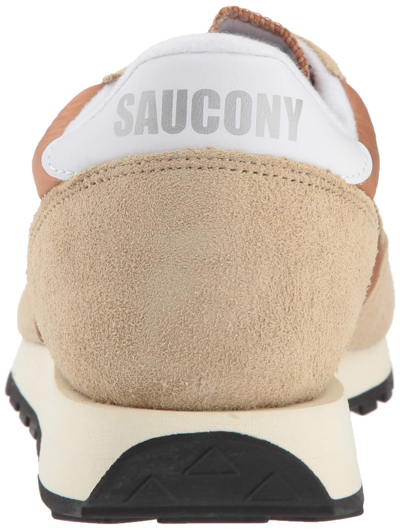Saucony Jazz Original Vintage Scape per Sport Outdoor Uomo