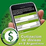 Cotizacion Dolar BNA