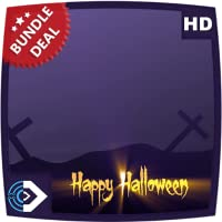 Halloween Greetings HD