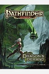 Pathfinder Module: The Dragons Demand Paperback